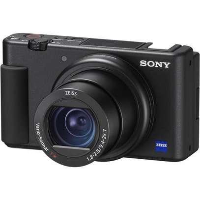 Sony ZV-1 Digital Camera image 1
