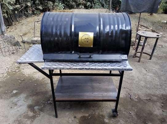 CHOMA GRILLS / BERBEQUE GRILLS