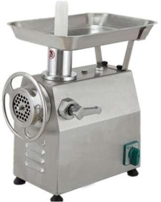 Tk-32 All Stainless Steel Meat Mincer Meat Grinder for Sale image 2