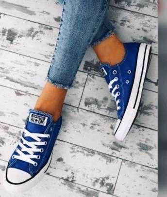Unisex converse shoes . Pocket friendly? image 6