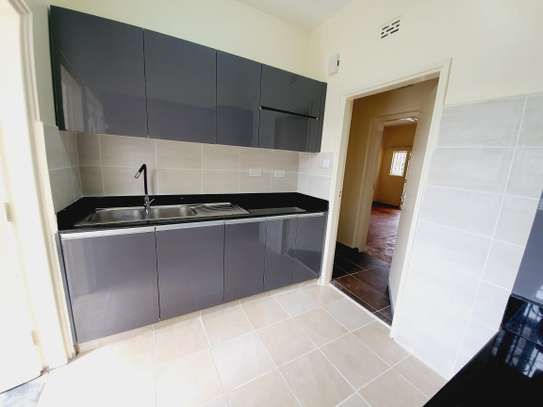 2 bedroom apartment for rent in Kilimani image 14