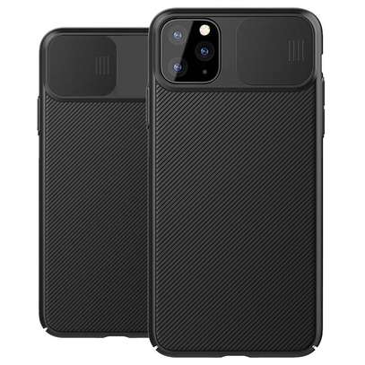 Nillkin CamShield case for iPhone 11/11 Pro/11 Pro Max image 5