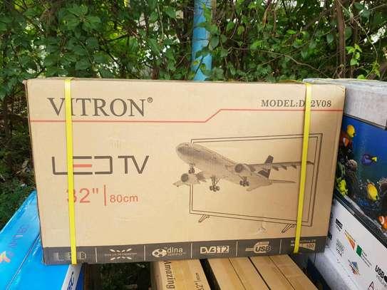 32 Vitron digital TVs