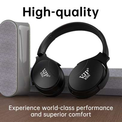 VJP v5.0 Bluetooth headphone image 10