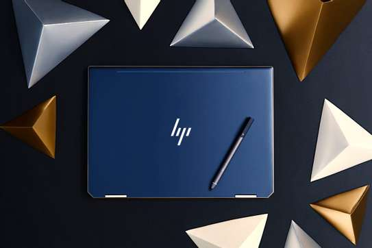 HP Spectre 13T-AW100 x360 Convertible Core™️ i7 image 2