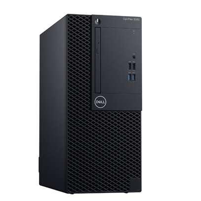 HP 290 G2 Microtower Desktop (3ZD85EA) image 4