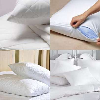 Pillow protector image 1