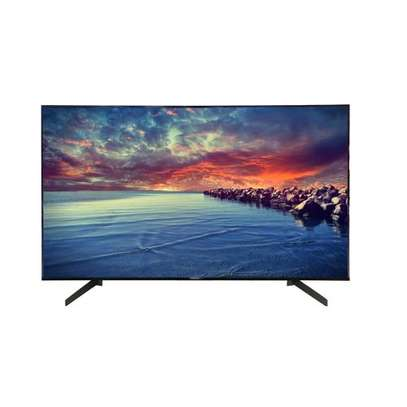 """Sony 75X8500G 75"""" 4K HDR Processor X1 Acoustic Multi-Audio Android TV NEW 2019- Black image 1"""