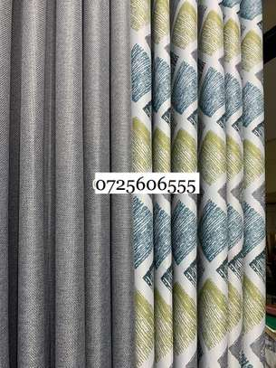 QUALITY HEAVY CURTAINS image 4