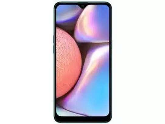 "Samsung Galaxy A10S, 6.2"", 32 GB + 2 GB, (Dual SIM) - Black image 3"