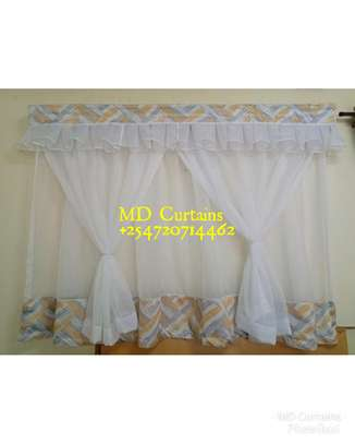 MD Curtains image 1