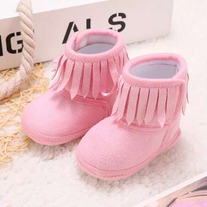 Girls Prewalkers shoes and boots image 2