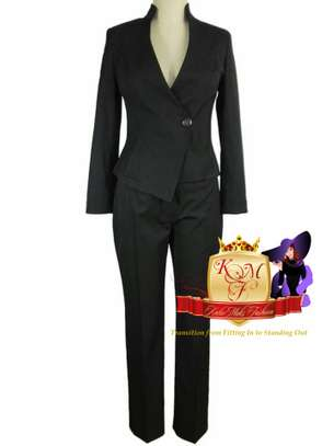 Ladies Tailored Trouser Suits From UK image 5