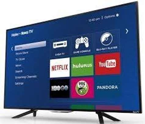 TCL 40 Inch Android Smart FULL HD LED TV