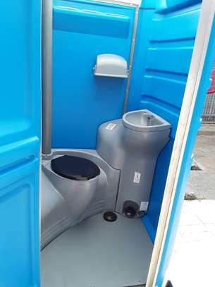 Portable Toilets Hire services image 2
