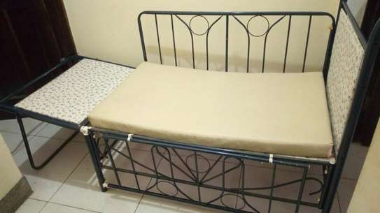 Baby Cot/Bed image 2