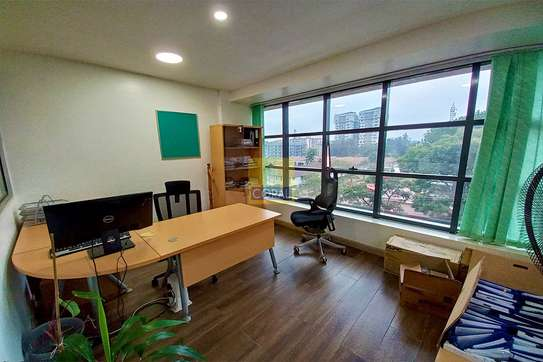7200 ft² office for rent in Kilimani image 14