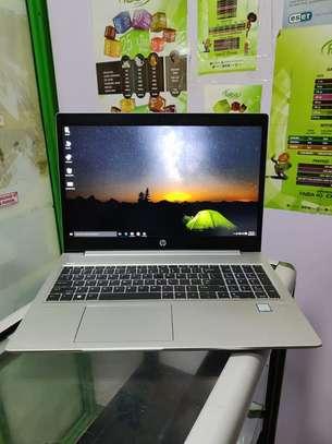 HP ProBook 450 G6 image 1