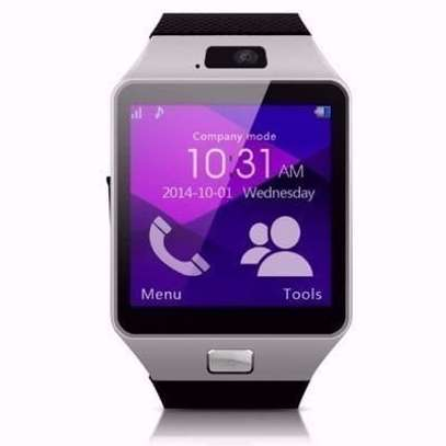 Brand new DZ09 Smartwatch image 1
