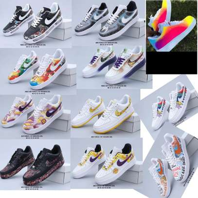 Classic airforce 1 image 1