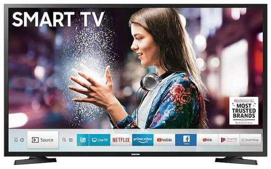 43 inches Samsung Smart Digital TVs 43T5300 image 2
