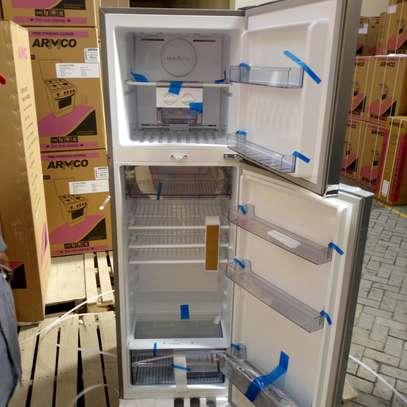 double door fridge image 1