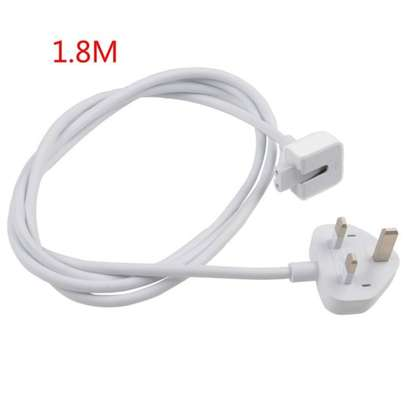 Original Replacement Part Power Adapter Extension Cord for Apple Macbook Pro/air Extension 45w 60w 85w image 4