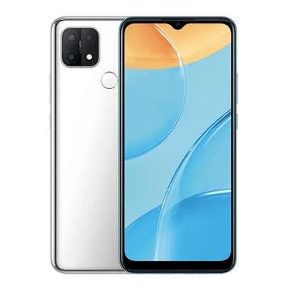 """OPPO A15s (CPH2179) Smartphone: 6.52"""" inch - 4GB RAM - 64GB ROM - 13MP+2MP+2MP Triple Camera image 1"""