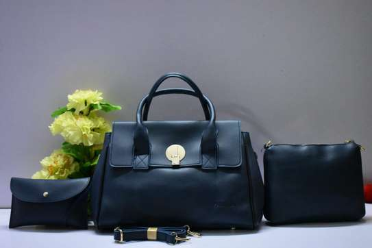 Leather handbags image 2