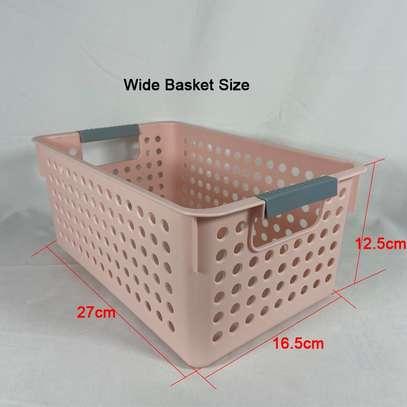 Dotty storage Basket image 2