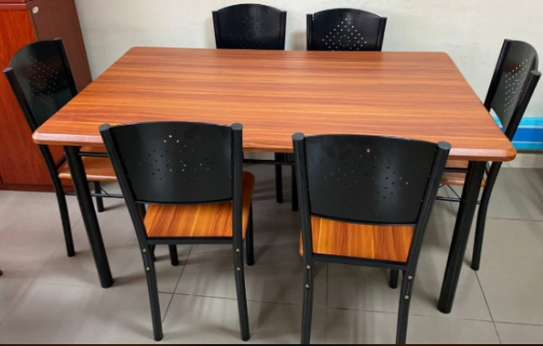 Dining table sets image 1