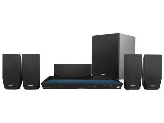Sony Blu ray HomeTheatre E3100