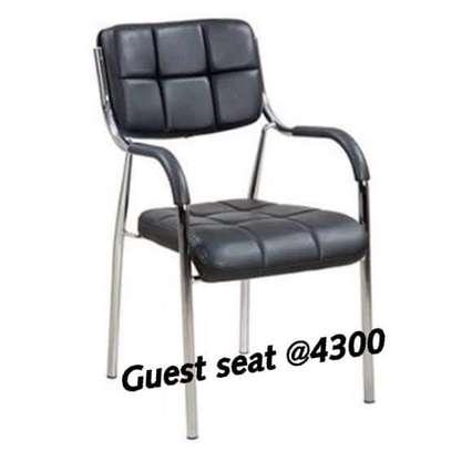 Visitor seat image 3