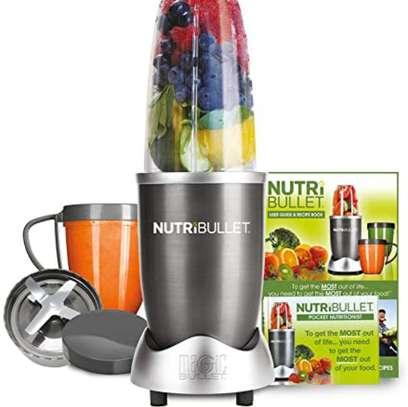 Nutribullet blender image 1