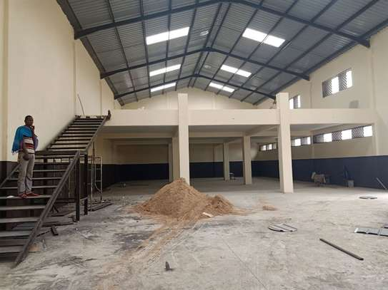 Athi River Area - Commercial Property, Warehouse image 3
