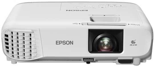 Epson EB-2042 image 1