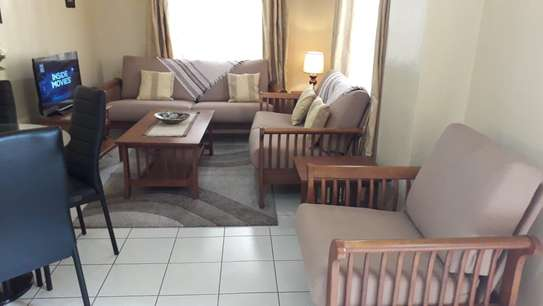 Furnished 2 bedroom house for rent in Nyari image 5