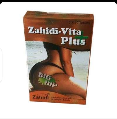 Zahidi Vita Plus women pills (30) image 2