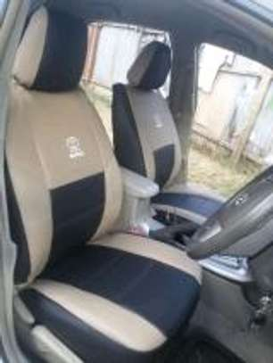 Highrise Car Seat Covers image 7