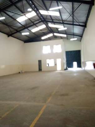 5000 ft² commercial property for rent in Industrial Area image 9