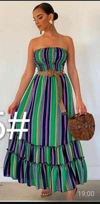 SUMMER DRESSES image 4