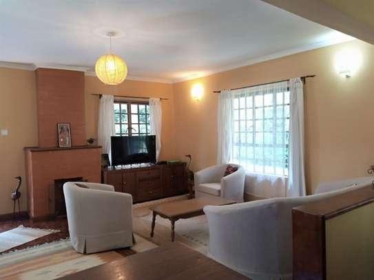 1 bedroom house for rent in Karen image 14