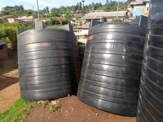 10000 litres water tanks image 2