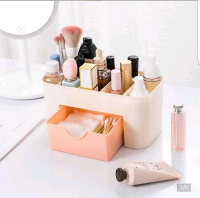 make up organiser image 1