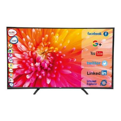 50 inches Nobel smart android FHD TV image 1