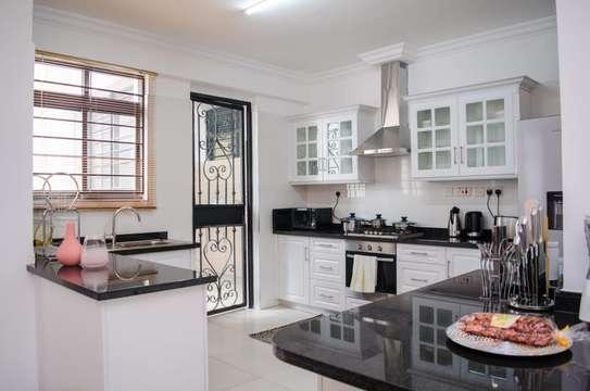 3 bedroom apartment for rent in General Mathenge image 1