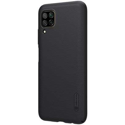 Huawei Nova 7i Nillkin Super Frosted Shield Matte cover case f image 2
