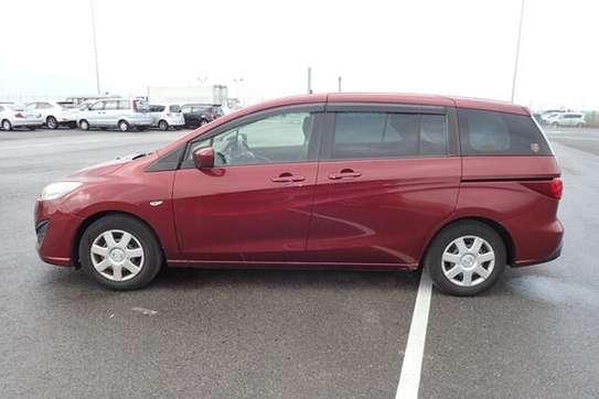Mazda Premacy image 3