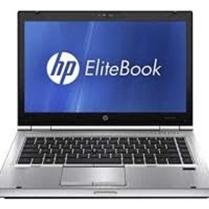 HP EliteBook 8460P Core i5 4GB RAM 500GB HDD 14.0″ image 3
