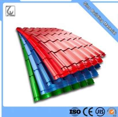 Roofing Iron Sheets image 7